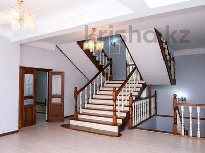 9-комнатный дом, 550 м², 20 сот., Бузык 20 за 115 млн 〒 в Есиль — фото 7