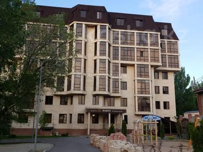3-комнатная квартира, 97.2 м², 6/7 этаж, Мкр Каргалы — Аскарова за ~ 45.7 млн 〒 в Алматы, Бостандыкский р-н — фото 36