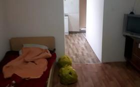 1-комнатный дом помесячно, 18 м², Акан Сери 123 кв3 — Айбасова за 40 000 〒 в Алматы