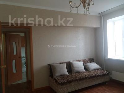 1-комнатная квартира, 32 м², 4/5 этаж, Жамбыла — Ауэзова за 14 млн 〒 в Алматы, Алмалинский р-н