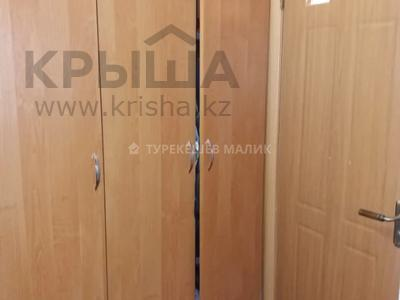 1-комнатная квартира, 32 м², 4/5 этаж, Жамбыла — Ауэзова за 14 млн 〒 в Алматы, Алмалинский р-н — фото 7