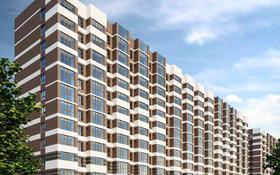 1-комнатная квартира, 37.27 м², 9/12 этаж, Кабанбай батыра 59 — Хусейн бен Талала за 11.8 млн 〒 в Нур-Султане (Астане), Есильский р-н