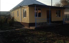 4-комнатный дом помесячно, 80 м², 6 сот., мкр Алгабас за 50 000 〒 в Алматы, Алатауский р-н