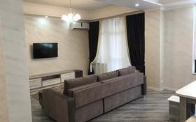 3-комнатная квартира, 100 м², 2/6 этаж помесячно, мкр Горный Гигант, Искендирова 21 за 500 000 〒 в Алматы, Медеуский р-н