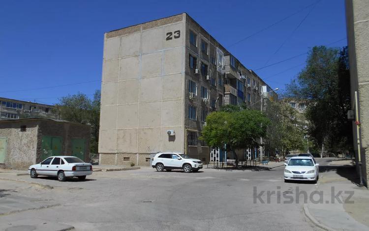 2-комнатная квартира, 47.2 м², 5/5 этаж, 28-й мкр, Мкр. 28 23 за ~ 13.7 млн 〒 в Актау, 28-й мкр