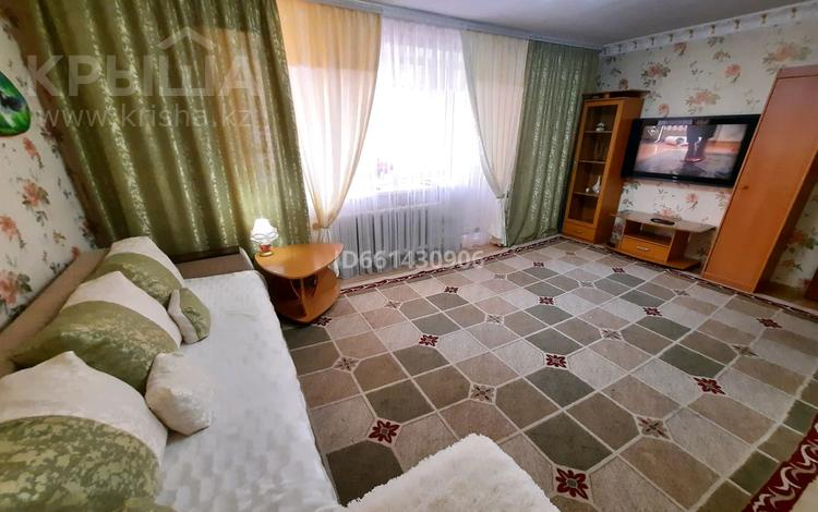 2-комнатная квартира, 52 м² посуточно, Панфилова 55 — Маметова за 6 000 〒 в Алматы, Алмалинский р-н