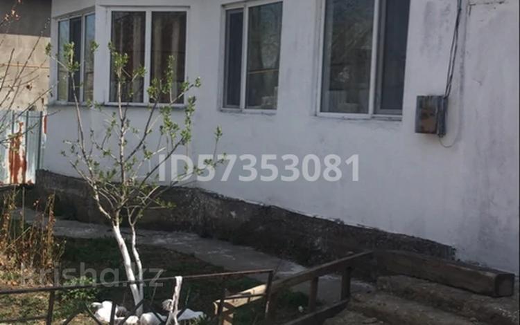 4-комнатный дом, 110 м², 0.008 сот., Абая 38 А за 12 млн 〒 в Комсомоле