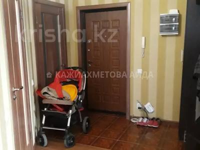 3-комнатная квартира, 96 м², 4/18 этаж, Боталы 26 — А. Жангельдина за 29 млн 〒 в Нур-Султане (Астана) — фото 8