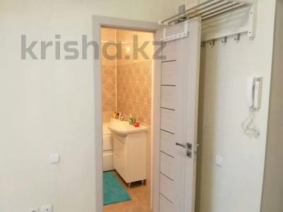 1-комнатная квартира, 50 м², 2/9 этаж посуточно, Сатпаева 2 Г за 10 000 〒 в Атырау — фото 12