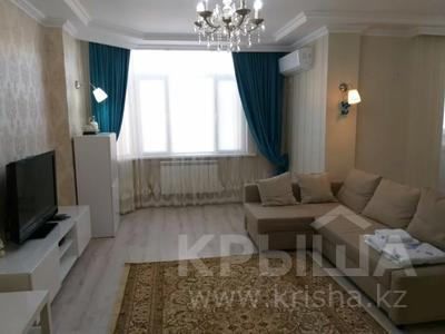 1-комнатная квартира, 50 м², 2/9 этаж посуточно, Сатпаева 2 Г за 10 000 〒 в Атырау — фото 2