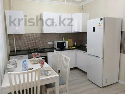 1-комнатная квартира, 50 м², 2/9 этаж посуточно, Сатпаева 2 Г за 10 000 〒 в Атырау — фото 6