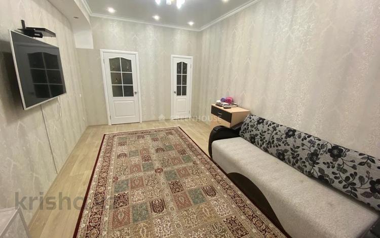 1-комнатная квартира, 60 м², 7/12 этаж посуточно, 17-й мкр 7 за 9 000 〒 в Актау, 17-й мкр