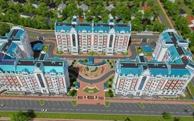 2-комнатная квартира, 94.2 м², Комсомольский, Тумар Ханым 20 за ~ 80.1 млн 〒 в Нур-Султане (Астане), Есильский р-н