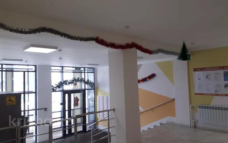 1-комнатная квартира, 37.3 м², 5/16 этаж, Улы Дала за 15.8 млн 〒 в Нур-Султане (Астана), Есильский р-н