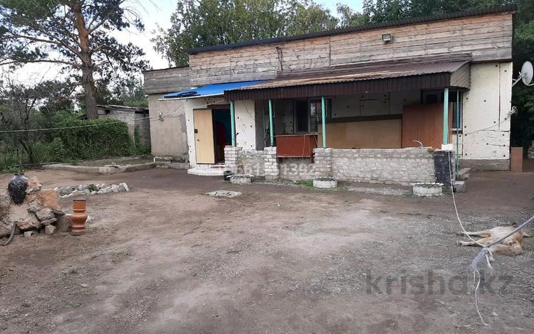 3-комнатный дом, 70 м², 6 сот., Цветочная 58 — Варушина за 6.5 млн 〒 в Павлодаре