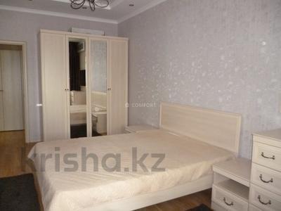2-комнатная квартира, 80 м², 7/16 этаж, Айманова за 38.5 млн 〒 в Алматы, Бостандыкский р-н — фото 4