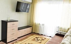 1-комнатная квартира, 40 м², 4/5 этаж посуточно, Ерубаева 35 — Алиханова за 8 995 〒 в Караганде, Казыбек би р-н