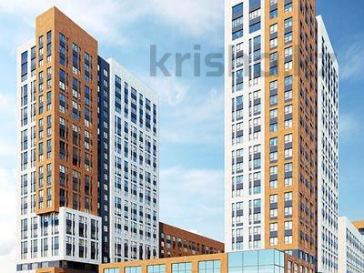 2-комнатная квартира, 66.63 м², Айнакол 66/1 за ~ 14.8 млн 〒 в Нур-Султане (Астана), Алматы р-н