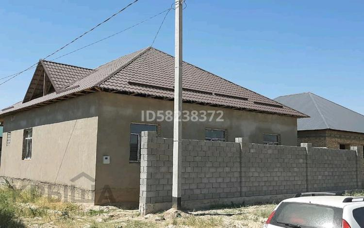 6-комнатный дом, 215 м², 15 сот., мкр Достык 7 за 19.5 млн 〒 в Шымкенте, Каратауский р-н