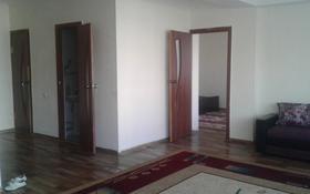 2-комнатная квартира, 80 м², 4/10 этаж помесячно, Алтын аул 21 за 80 000 〒 в Каскелене